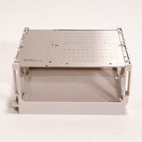Foxy R1 / R2 Rack holds (2) 96-Well Microplates
