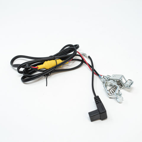 External 12 VDC Connect Cable For Avalanche / Glacier Portable Refrigerated Sampler