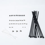 Universal Mounting Ring Hardware Kit