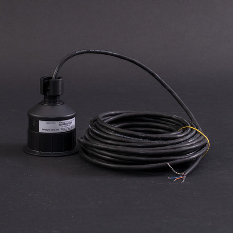Ultrasonic Level Sensor For 3010 Flow Transmitter