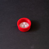 Waste Bottle Cap with Insert (45 mm) for 2.5 Liter Bottle