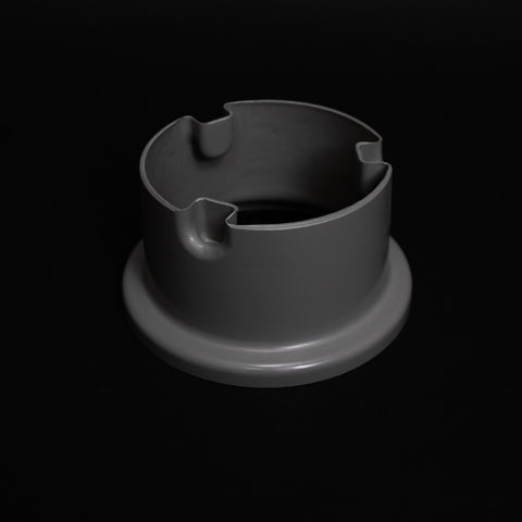Retaining Ring For ProPak Wedge-Shaped Holders