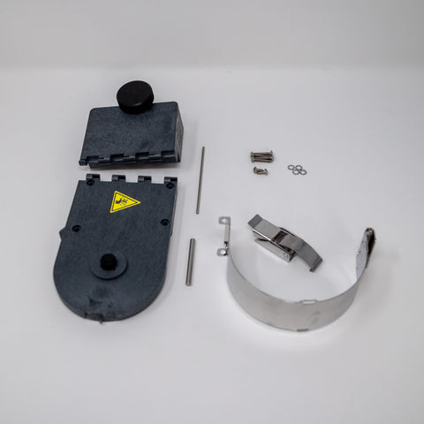 Replacement Liquid Detector / Pump Cover Kit For 6712 Series / Avalanche