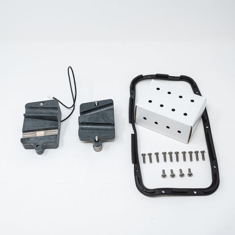 Replacement Liquid Detector Kit For Glacier