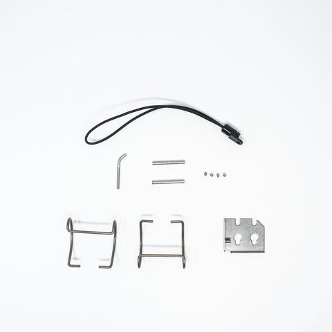 Replacement Center Section Small Parts Kit For GLS