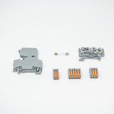 Replacement Refrigerated Vacuum Sampler Power Supply Small Parts Kit