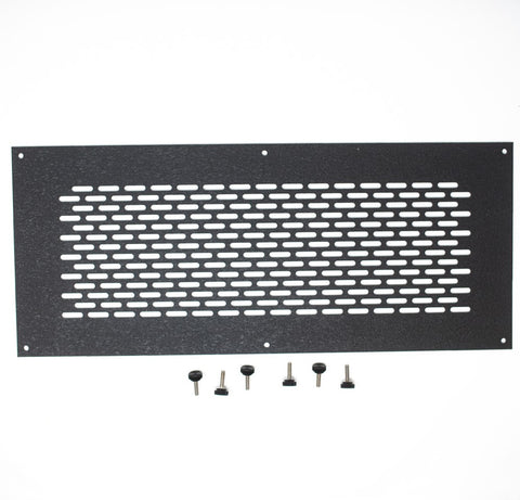 Replacement Fiberglass Refrigerator (FR) Grille Replacement Kit