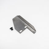 Replacement Fiberglass Refrigerator (FR) Door Hinge Replacement Kit