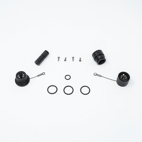 Replacement Cap And Plugs Parts Kit For 2100 Series