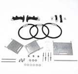 Replacement Small Parts Kit For 3700 Full-Size Top / Center / Base Sections