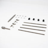 Replacement Controller Mounting Kit For Fiberglass Refrigerator (FR)