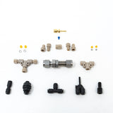 Replacement ELSD Fittings Kit