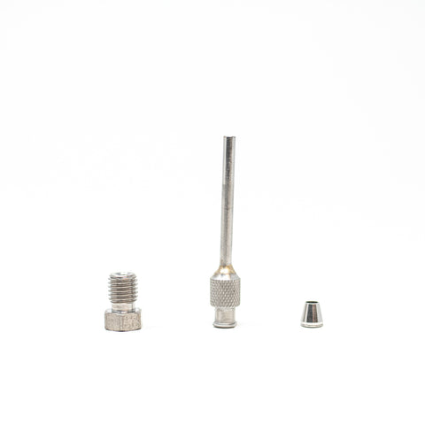 Replacement Inject Port Kit For CombiFlash EZ Prep