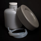 Bottle Configuration For Model 3710 Full Size Portable Sampler (1 Polyethylene 2.5 Gallon)