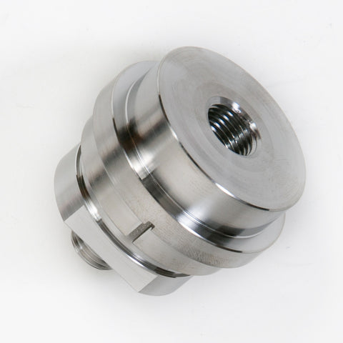 Hastelloy Piston for 500D / 500HL / 500HLf