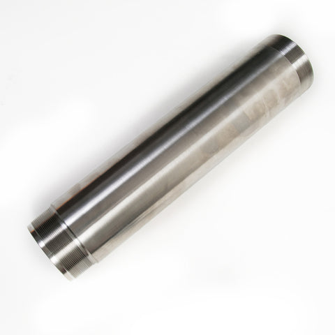Hastelloy Cylinder for 1000D / 1000HLf