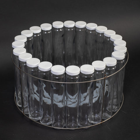 Bottle Configuration For 6700 Series Full-Size Portable Sampler (24 Glass 350 mL)
