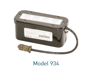 Model 934 Nickel Cadmium Battery (12 VDC / 4 Ah)