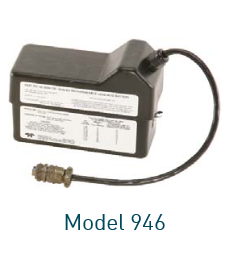 Model 946 Lead Acid Battery (12 VDC / 6.5 Ah)