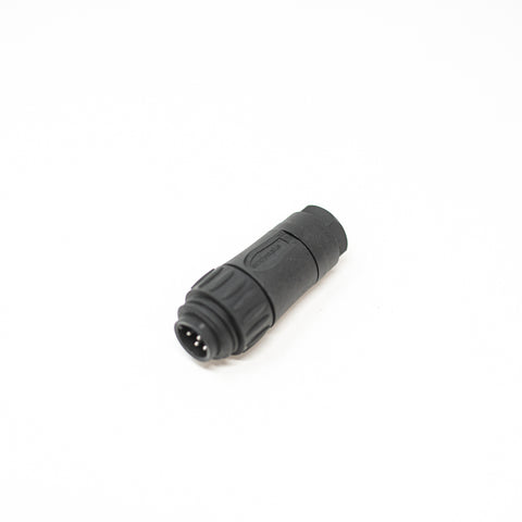 Male Amphenol Connector (7 Pin)