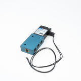 Single Solenoid, 4-Way