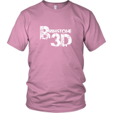 Brimstone 3D T-Shirt