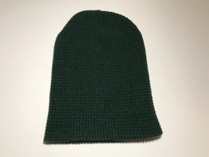 NECKHAT Beanie and Neck Warmer - Green