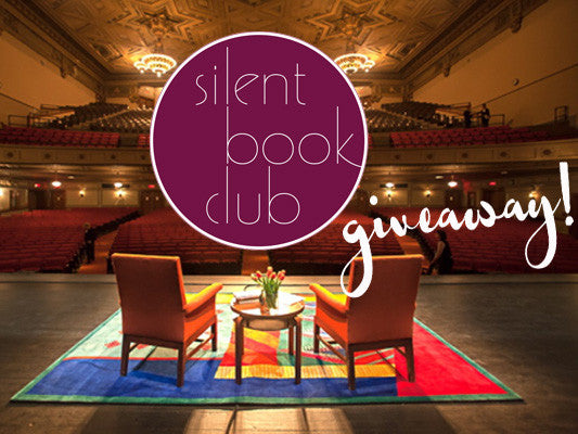 Win Free Tickets to See Ann Patchett