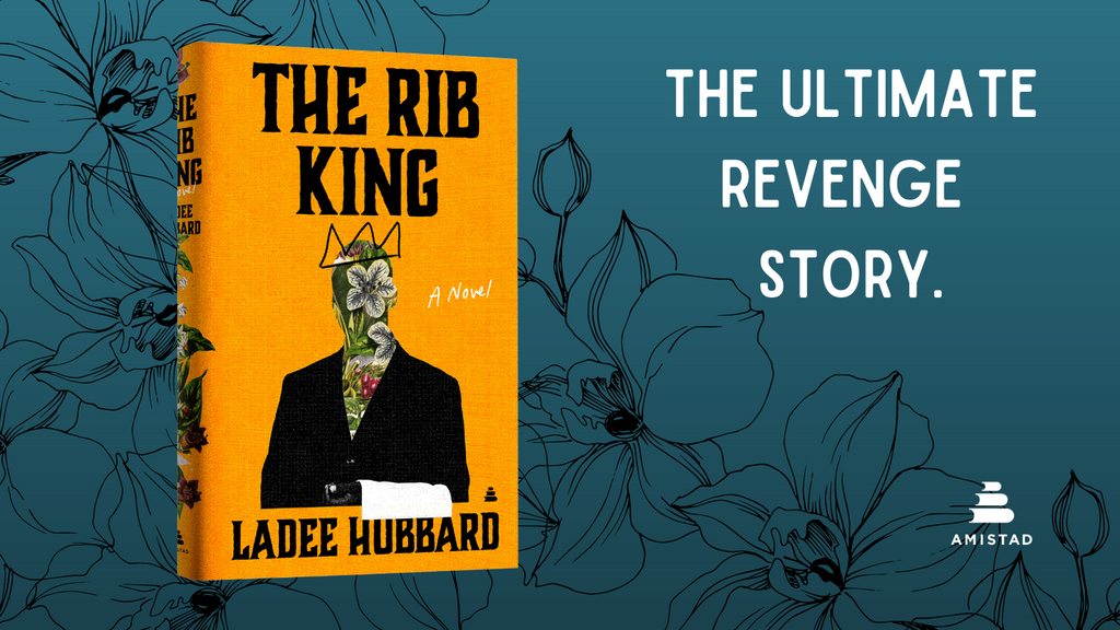 Giveaway! The Rib King