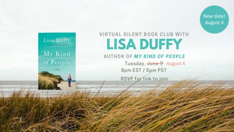 Meet Novelist Lisa Duffy