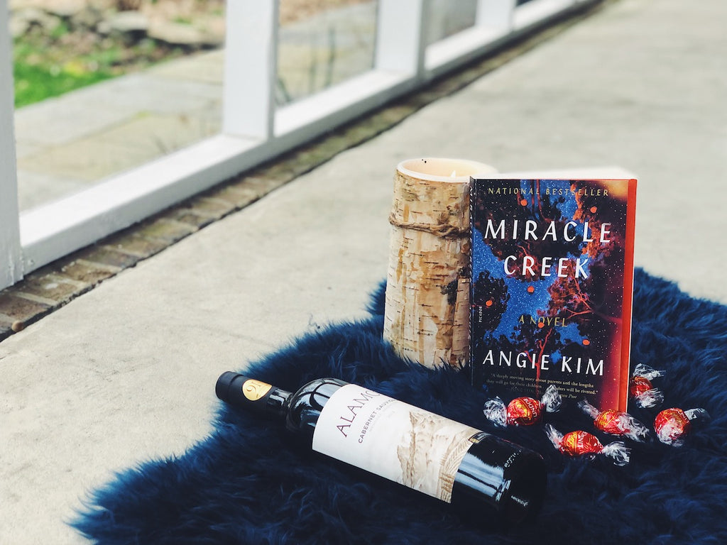 Meet Angie Kim, author of Miracle Creek