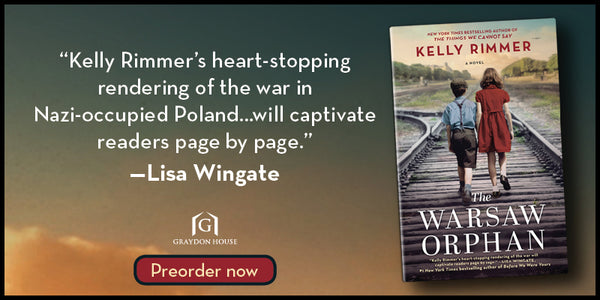preorder the warsaw orphan