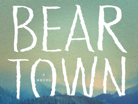 beartown silent book club