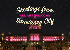 silent book club sanctuary city we will not be silent
