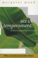 Sex & Temperament