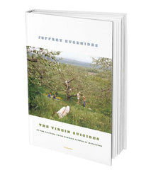 The Virgin Suicides by Jeffery Eugenides