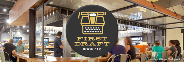 first draft book bar
