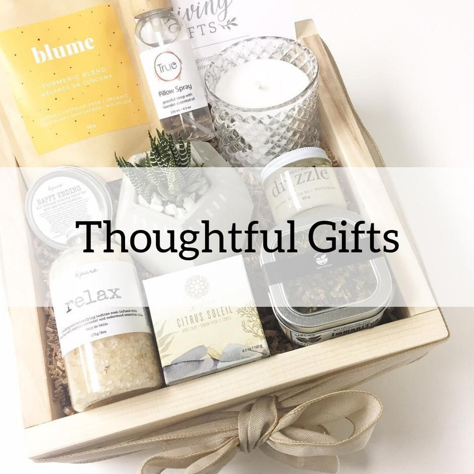Thoughtful Gifts
