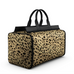 Overnight Bag Leopard print