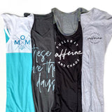 These are The Days V-neck Dress [ships in 3-5 business days]