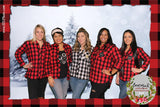 United we Mom Buffalo Plaid Flannel **READ DETAILS** [ships in 3-5 business days]
