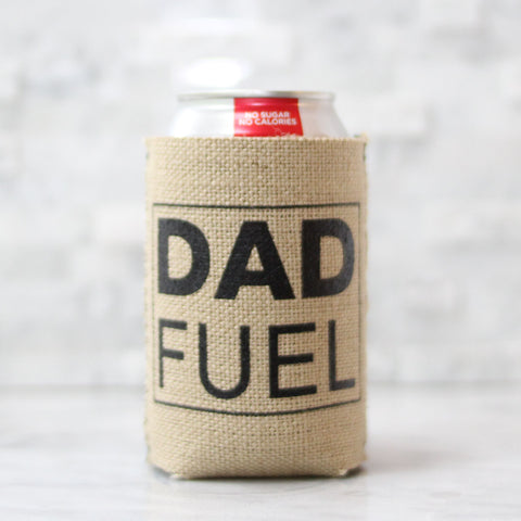 Dad Fuel Can Coolie