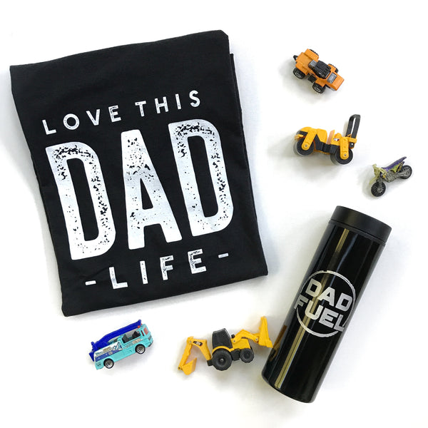 Love This Dad Life Tee