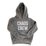 Chaos Crew Kids Fleece Hoodie [ships in 3-5 business]