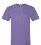 Mom Life Purple Tee