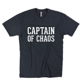 Captain of Chaos Dad Tee
