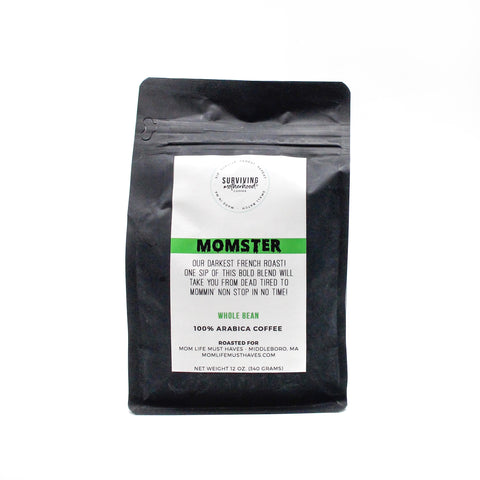 Momster  - Surviving Motherhood Coffee