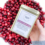 Autumn Cranberry Black - Surviving Motherhood Tea