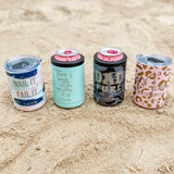 PREORDER Camo Dad Fuel Can Cooler [ships in 10-12 business days]