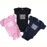 Chaos Crew Infant Bodysuit